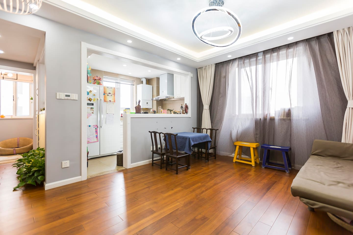 Cosy room, near Xintiandi/Tianzifang#with heating - Apartments for ...