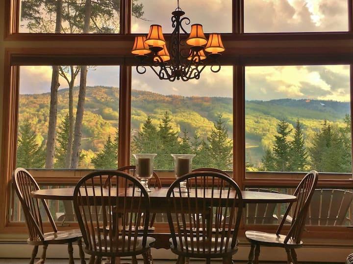 Bretton Woods and Mt. Washington 3 BR/3 BTH