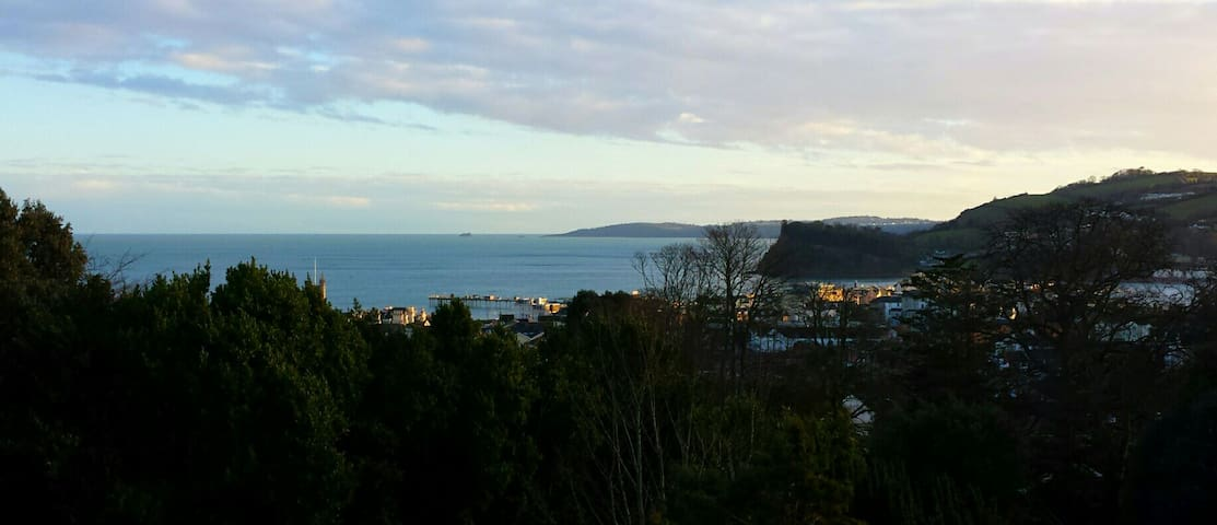 Stylish apartment with great views - Teignmouth, England, GB - Apartment