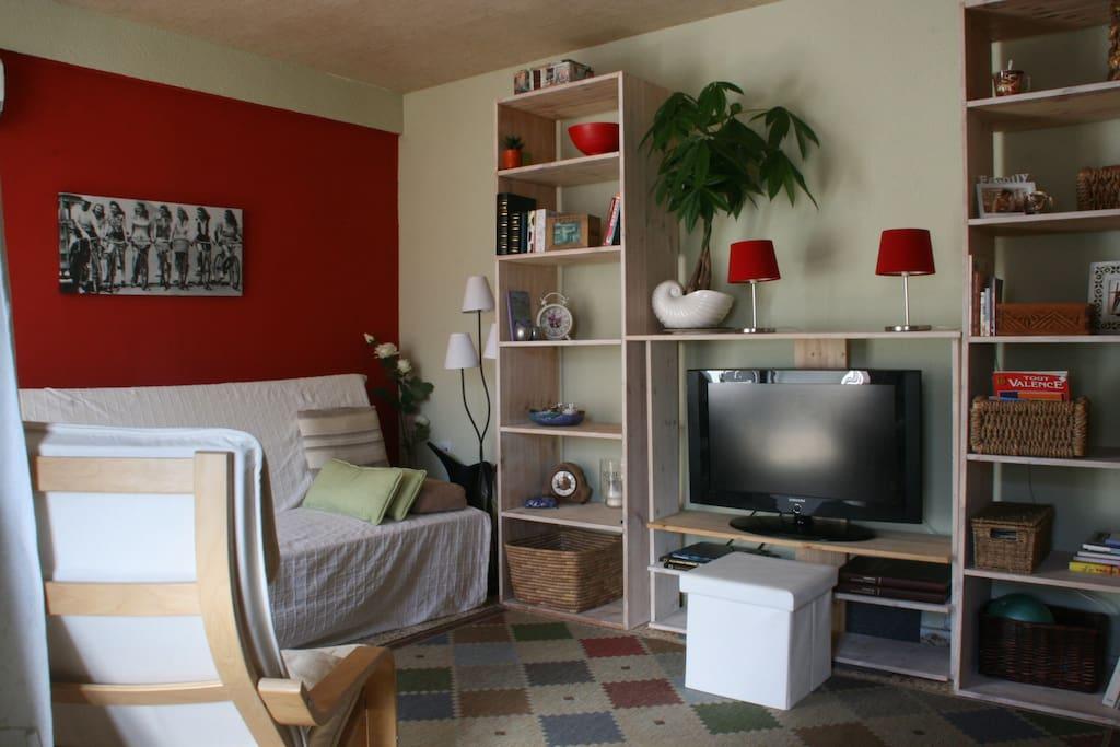 Livingroom / salon2