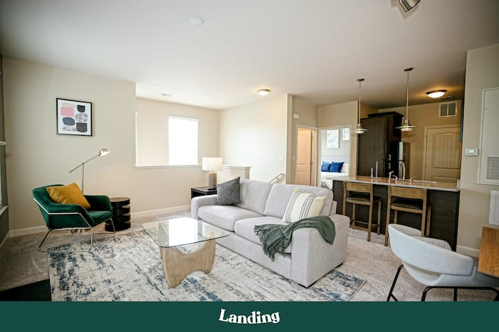 Landing | Modern Apartment with Amazing Amenities (ID2559)