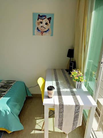 BUGIS Cozy Room