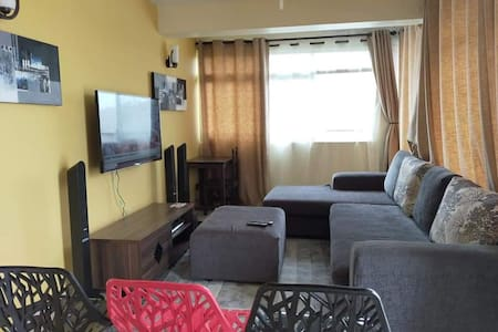 Best home in kisii town