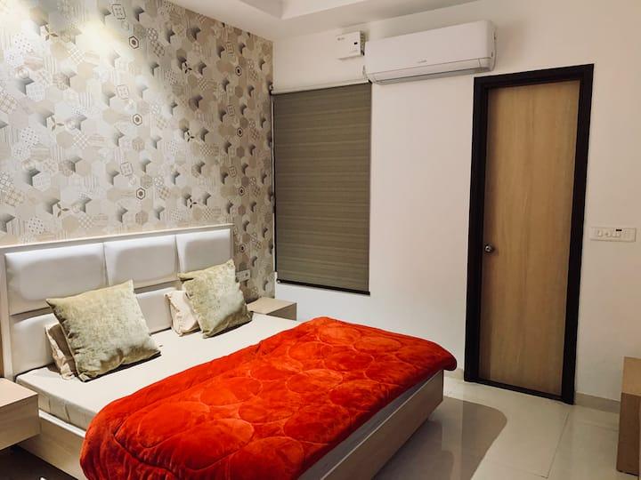 Amritsar City(Homestay)PerfectGetaway for Tourists