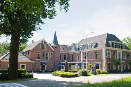 Sfeervol boetiek hotel - Barchem