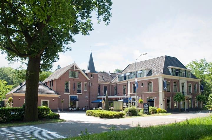 Sfeervol boetiek hotel - Achterhoek