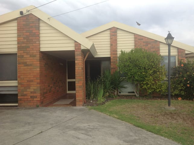 Highton Home away from Home