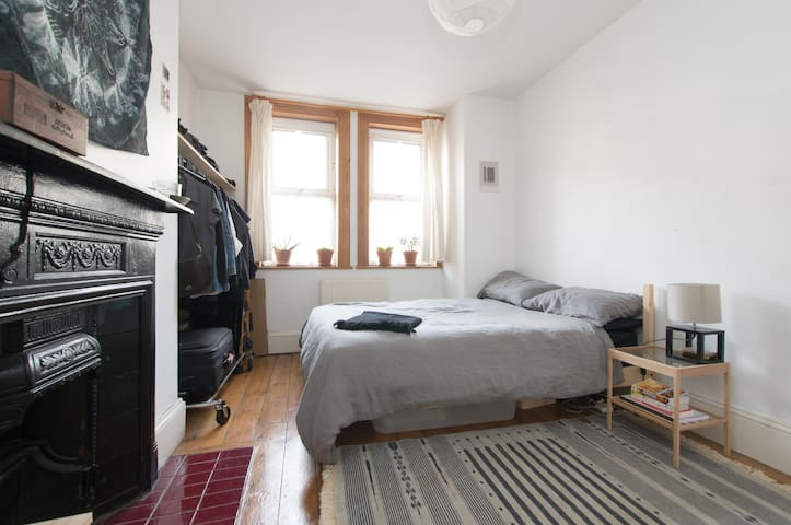 Hackney central home - London - Apartment