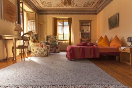 Camera Melodia, Garni Cà Stella - Cevio - 独立屋