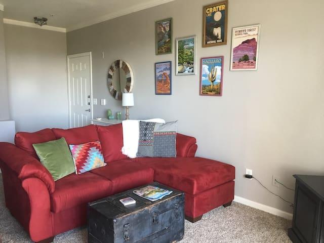 Phoenix West End 1 Bedroom Apartment Apartments For Rent