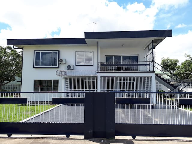Josich's apartments in Paramaribo-North