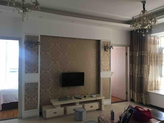 水城古镇旁精装两室一厅