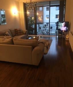 Dublin City Center Apartment - Dublin - Apartment