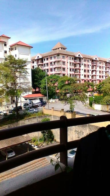 24 Hours Security And Swimming Pool Apartments For Rent In Kuala Lumpur Wilayah Persekutuan