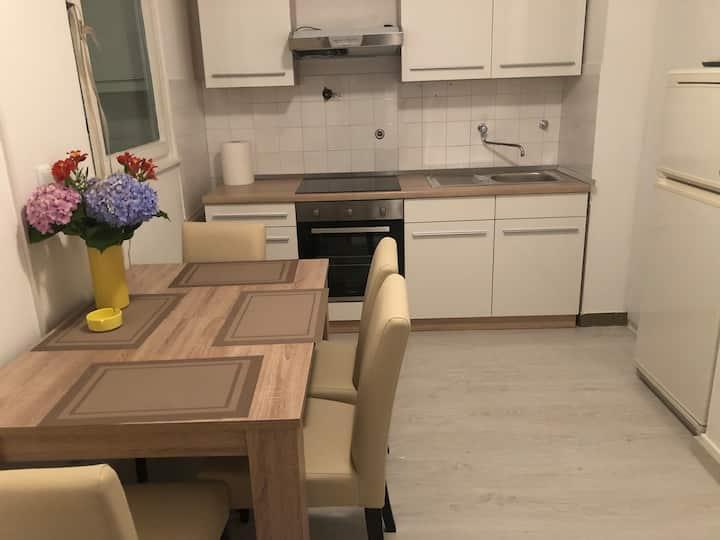 Apartment Divna
