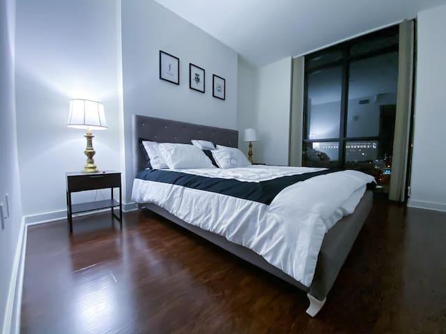 Luxury Orlando Apartment