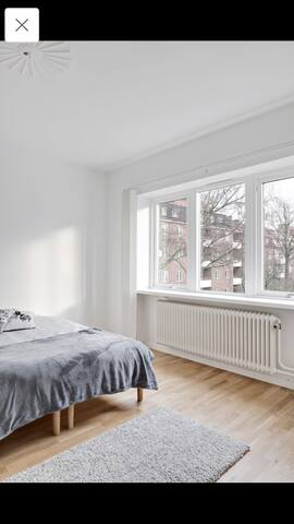 Warm and good apartment in slottshöjden