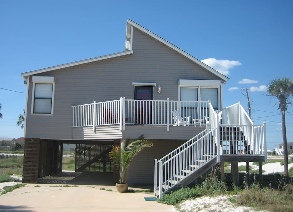 Entire Home Pensacola Beach Houses For Rent In Pensacola Beach Florida United States