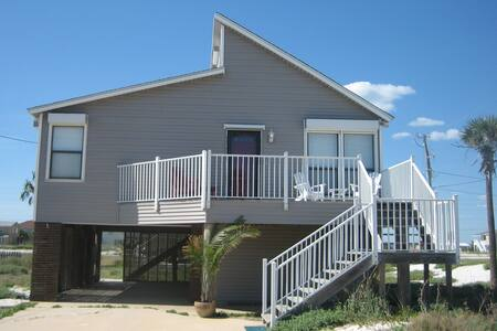 Entire home/Pensacola Beach! - Pensacola Beach - Casa