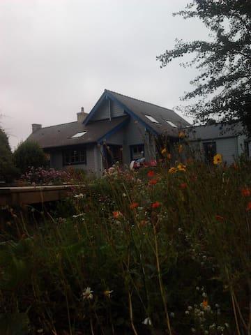 Le petit Pointeau - Saint-Mars-sur-la-Futaie - Casa