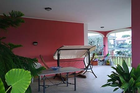 Appartamento Vacanze a Tortoreto Lido - Tortoreto Lido - Huoneisto