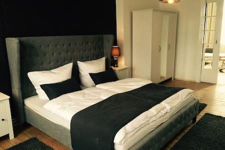 Zweizimmerwohnung Bremer Virtel - Bremen - Condominium