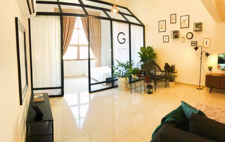 Glex Homes @ Kelana Jaya