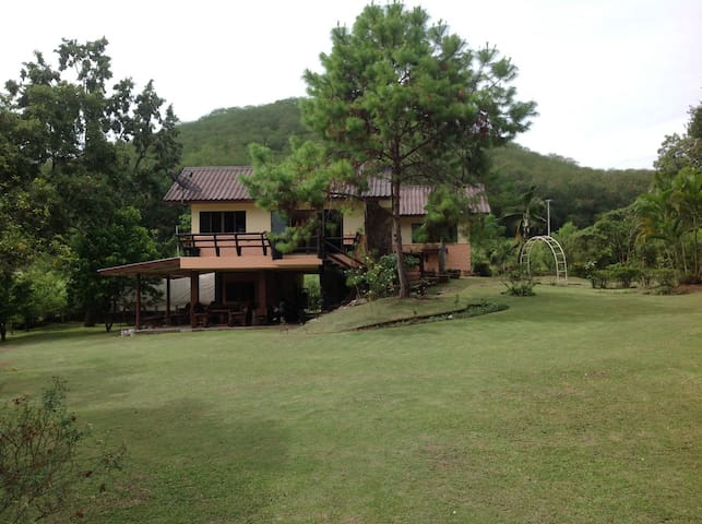 PARTY HOUSE @ PHU-TA-WANN RESORT