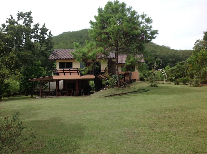 PARTY HOUSE @ PHU-TA-WANN RESORT