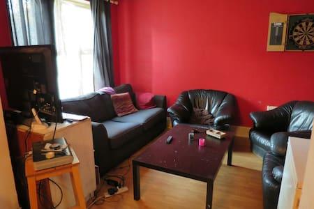 London room to share ( hounslow) - Hounslow - Rumah