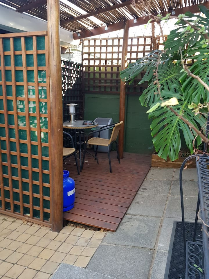 Beautiful private guest suite - Melrose Arch/Athol