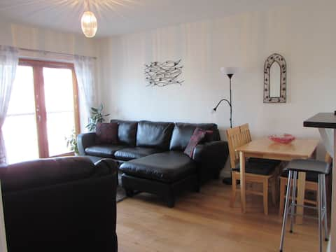 Wexford Town Centre Apartment