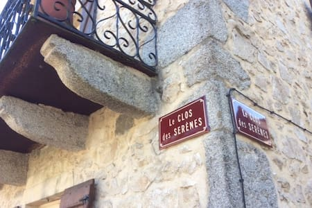 English Run B & B in SW France - Penzion (B&B)