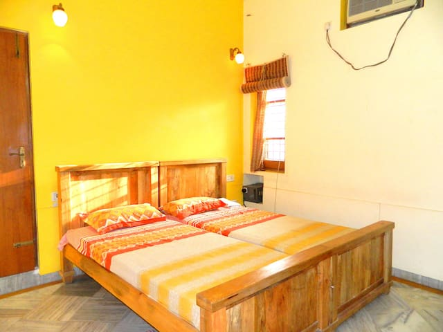 Amritsar Bed and Breakfast