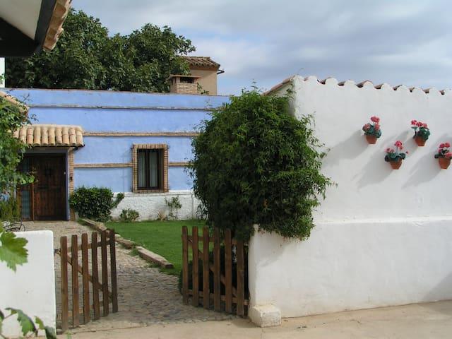 EL MOLINO DE LOS YAYOS - Muel - Haus