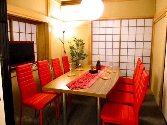Fujikyu Station 8mins,Private Cottage Tsukitei 2