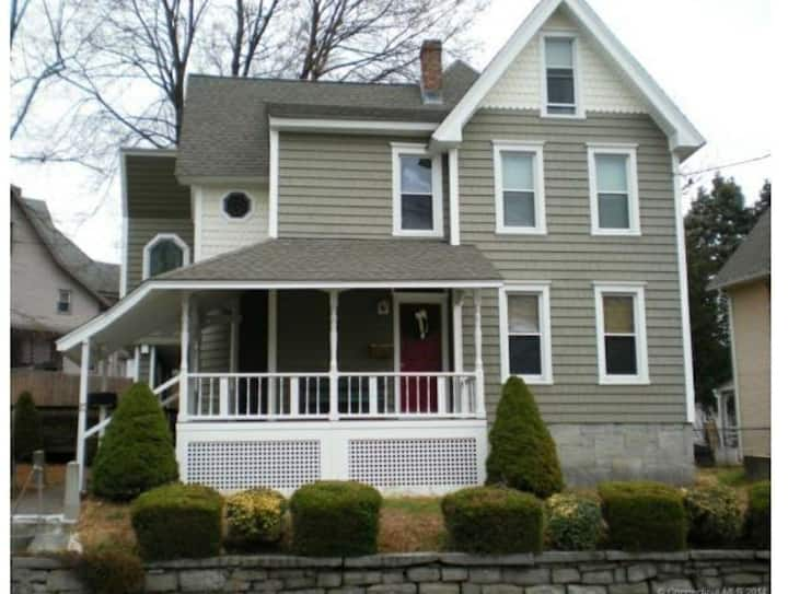 Pv Suite (Ansonia) Near Griffin Hosp/ Mins to Yale