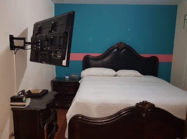 Room mackay