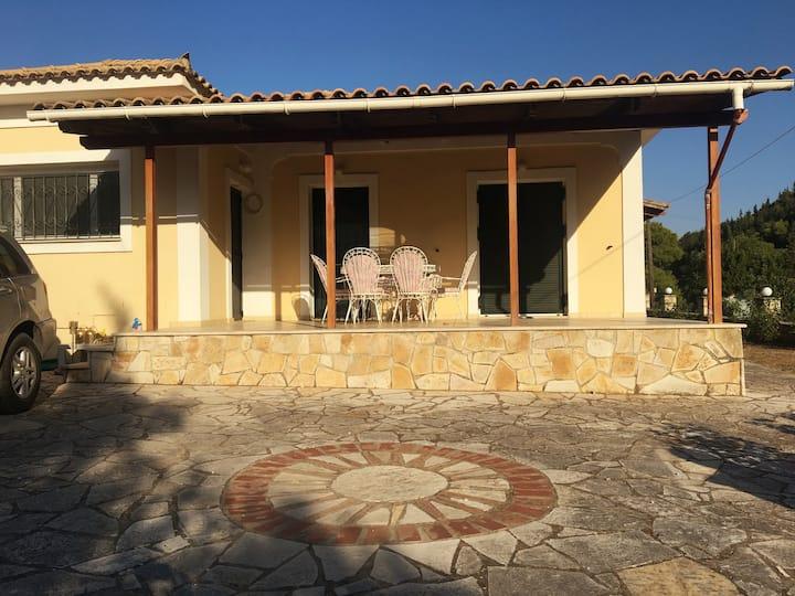 Korfoula Residence - Peaceful retreat in Zante