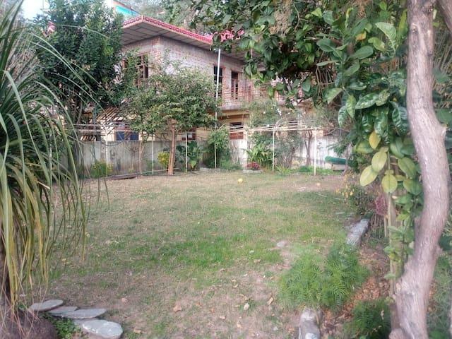 Heritage home in Dharamshala