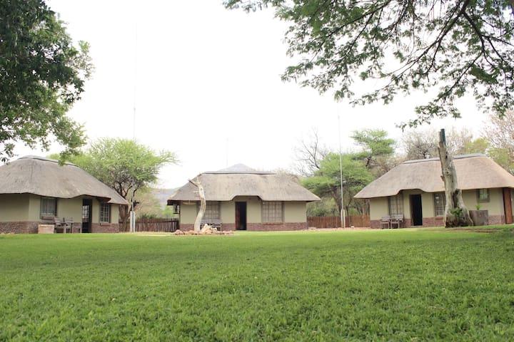 Boschfontein Game Lodge