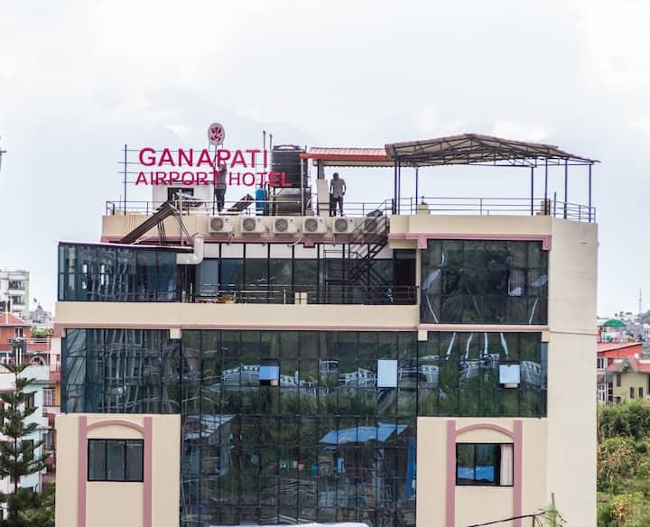 Ganapati Airport Hotel