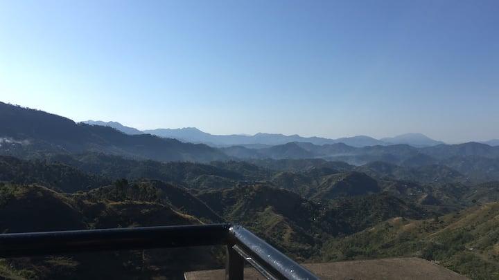 Genting Hills