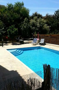 3 bed villa Peyia with Private Pool - Villa