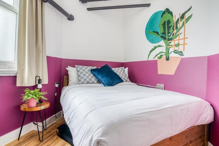 Selina Manchester NQ1 - Small Room
