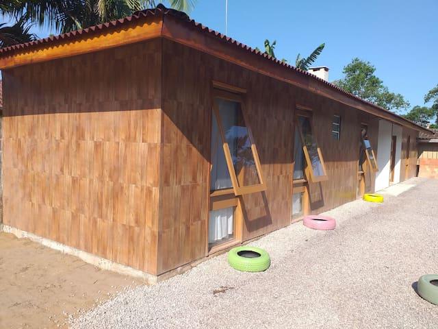 Casas Nereidas Casa 7