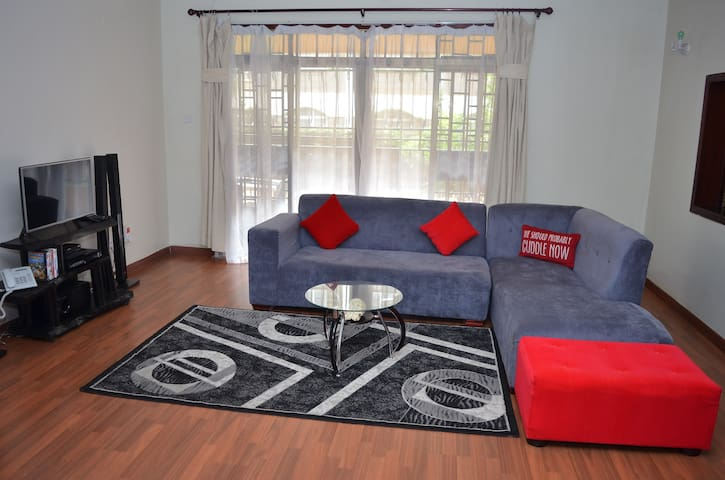 KANDIZ BUDGET HOME STAY