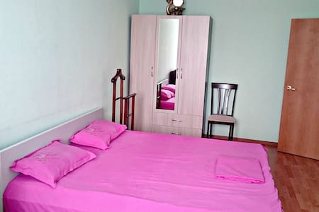 1 - комнатная квартира в районе Байтерека - Apartment