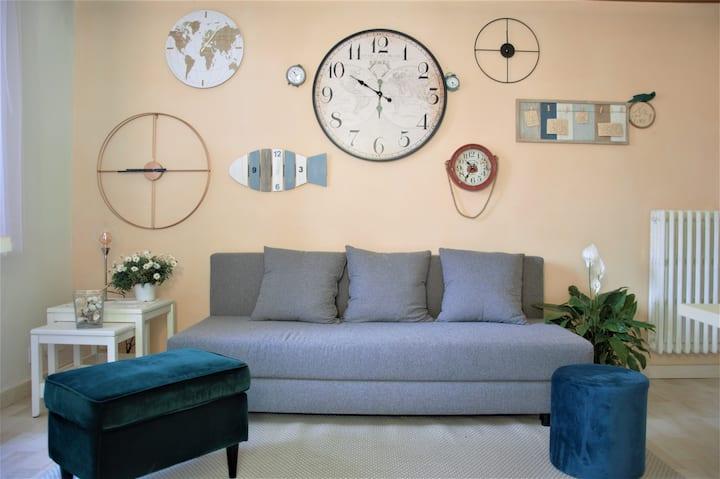 Casa del Tempo, apt+giardino CITRA 010054-LT-0417