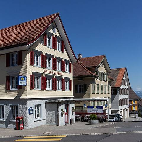 Kurort Walzenhausen - Walzenhausen